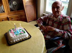 Happy 94th Birthday