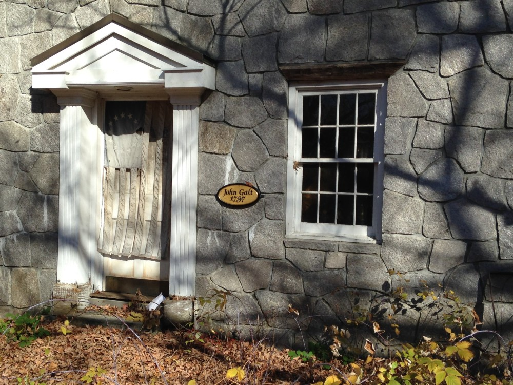 The house of John Galt (2/2)