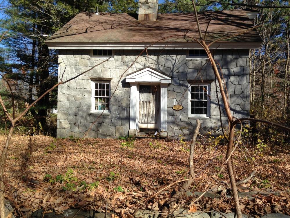 The house of John Galt (1/2)