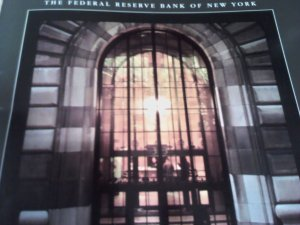 Federal Reserve building