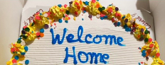 Welcome Home edit
